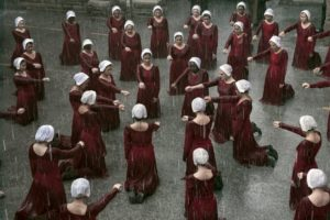 Resistance is key as 'Handmaid's Tale' returns for season 3
