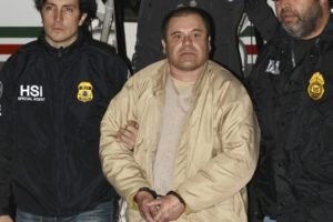Update: El Chapo lawyer vows to appeal conviction