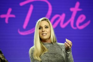 Kate Gosselin tries G-rated dating in 'Kate Plus Date'