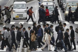 Japan's economy rebounded in final quarter of 2018