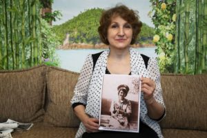 Women recall the 'hell' of Soviet war in Afghanistan