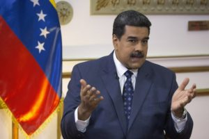 Update: US announces sanctions against Maduro officials