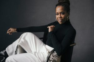 Outtakes: Regina King on white lies, directing and '227'