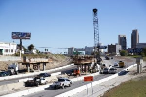 Construction on new Corpus Christi bridge behind schedule