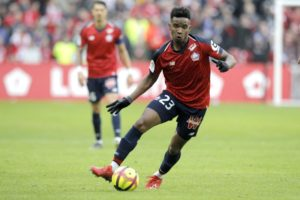 Lille drops points after drawing 0-0 at home to Montpellier