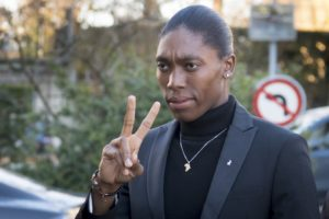 Semenya hearing ends, decision in 'pivotal' case late March