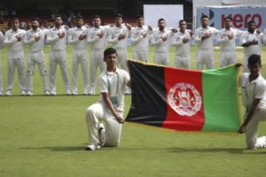 "Afghanistan set to ""host"" 1st home test in India vs Ireland"