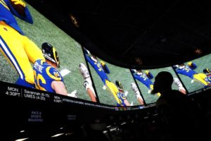 State lawmakers place their bets on sports gambling