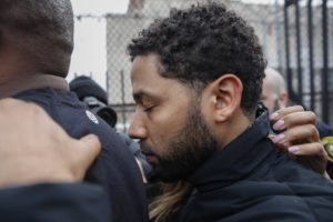 Smollett's character off 'Empire' for end of season