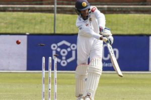 South Africa leads by 78 after Sri Lanka out for 154