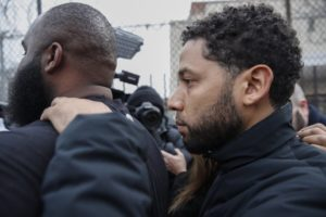 Smollett story shows thin line between news and social media