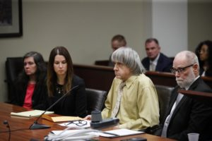 California parents of 13 starved children plead guilty to torture, abuse