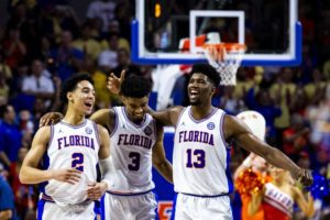 Allen keys late surge, Florida rallies to beat Mizzou 64-60