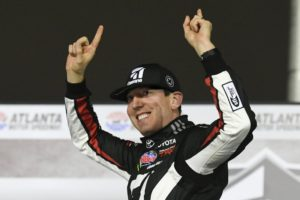 Kyle Busch sets Truck Series record with 52nd win