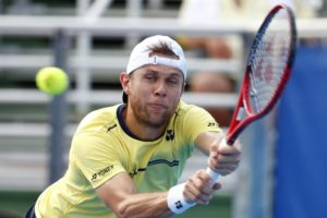Albot becomes first Moldovan to win ATP tour-level title