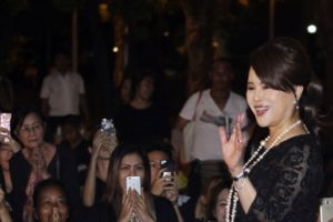 Acrimony, fear reign in Thailand following princess's PM ploy