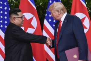 Hanoi summit sparks optimism, but called moment of truth
