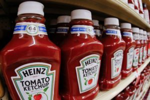 Kraft heinz announces $15.4 billion write-down
