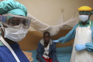 Lassa fever outbreak in West Africa escalating rapidly: who