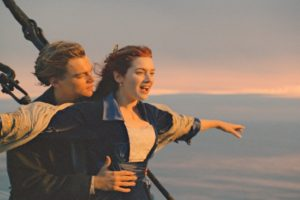 A sinking ship and soaring hearts: two lesser-known love stories from the tragic Titanic