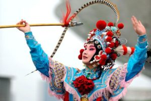 Traditional essence: Beijing Opera remains as a precious world heritage