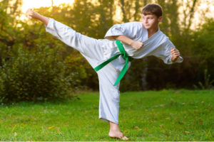 From martial arts to cultivation: A young Italian man's spiritual journey