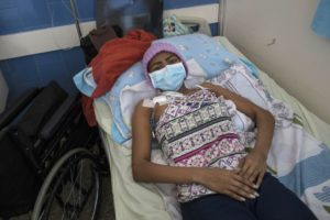 Venezuela's health care system continues downward spiral