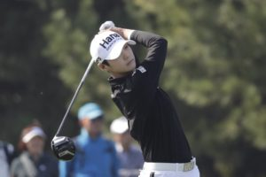 Park wins 6th LPGA title in Singapore with final-round 64