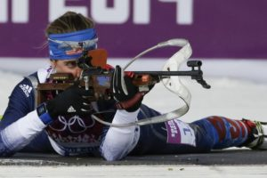 Red, white & blueprint: US biathlon forms plan to close gap