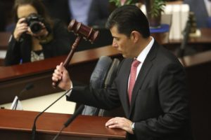 Florida lawmakers convene for annual 60-day session