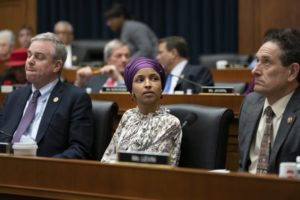 Ilhan Omar attacked US forces by claiming they killed 'thousands' of Somalis