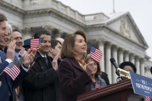 Top 5 border falsehoods pushed by Congressional Democrats and the media
