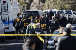'Blood everywhere': Package bomb 911 calls are released