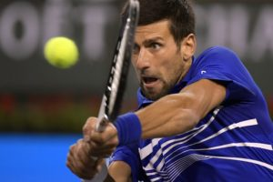 Djokovic, Venus earn victories at Indian Wells