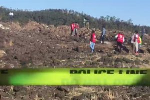 Government officials, doctors among Ethiopian crash victims