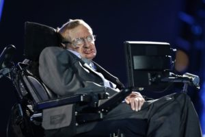 Stephen Hawking's ex-nurse barred from practicing