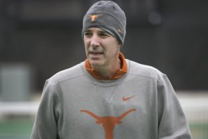 UT coach, 2 other Texans named in college bribery scheme