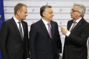 Hungary's Orban to attend meeting on party's possible ouster