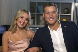 Unusual 'Bachelor' finale pays off for ABC