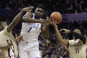 Board work, 3-point shot could fuel upsets of top NCAA seeds