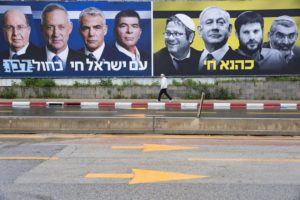 Israel's Supreme Court bans Jewish extremist from election