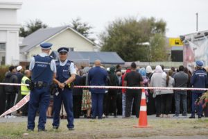 Update: Police raid homes in Australia to aid NZ probe