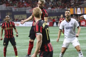 Barco, Atlanta United rally for 1-1 tie win Union