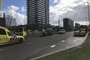 Update: Dutch police considering terrorism in shooting