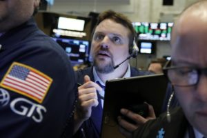 US stocks drift higher; S&P 500 gets closer to record high