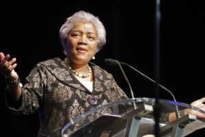 Fox News hires Donna Brazile as political contributor