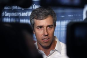 Takeaways from Beto O'Rourke's presidential launch