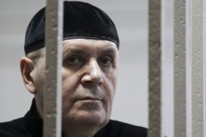Rights activist gets 4-year sentence in Russia's Chechnya
