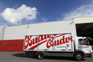 Czech Budweiser brewer worries about Brexit impact