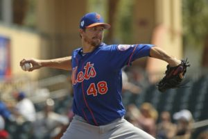Wright, now an adviser with Mets, points to team chemistry